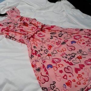 Blush by Angel's Dress size 8